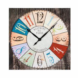 Horloge 80 Cm : horloge murale 80cm comparer 91 offres ~ Teatrodelosmanantiales.com Idées de Décoration