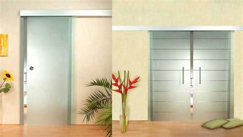 Why Frosted Glass Interior Doors Are Great For Your Living