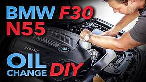 How To Change The Oil And Oil Filter In A Bmw F30 335i