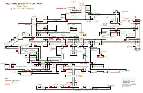 problema castlevania sotn  castlevania symphony