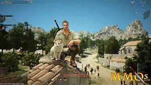 Black Desert Online Game Review