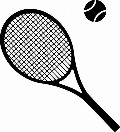 Tennis Racket Icon Svg Equipment Transparent Onlinewebfonts