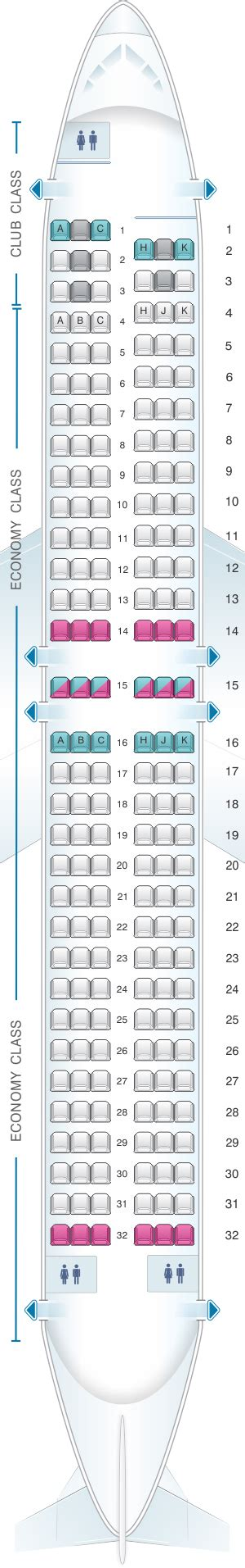 selection siege air transat air transat seating 737 napma