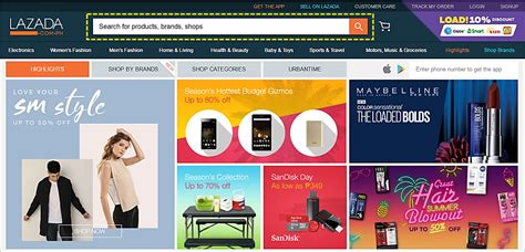 Best Homepage by Chapter 3 Best Ecommerce Website Design Practices