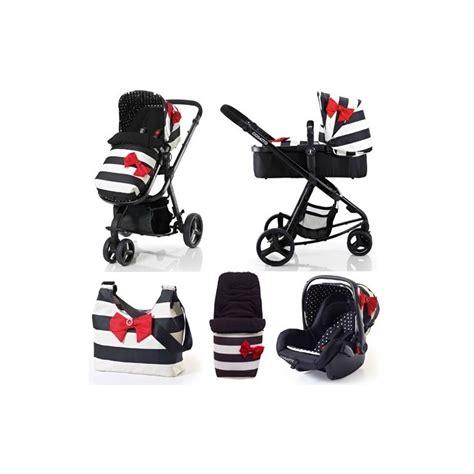 siège bébé auto poussette trio go lightly cosatto poussette bébé 3 en 1