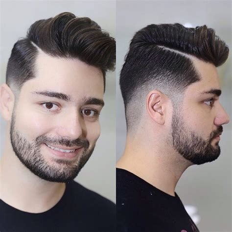 cool haircuts  men   face men hairstyles