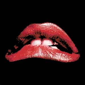 Rocky Horror Lips | Flickr - Photo Sharing!