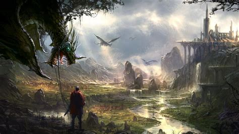 fantasy wallpapers hd widescreen group