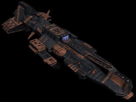 asuran aurora class battle ship  game ready image