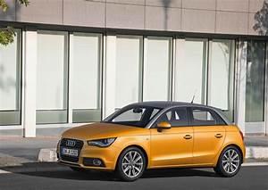 Audi A1 2012 : audi a1 s line 2012 cartype ~ Gottalentnigeria.com Avis de Voitures