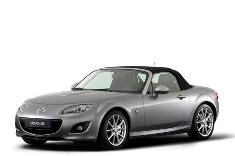 Next Gen Mazda Mx 5 To Get Lighter And Possible Hybrid Or