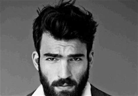 hairstyles  men  masculine haircut collection