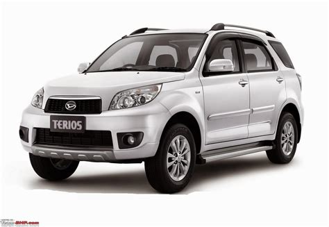 Daihatsu Terios 2019 by Daihatsu Could Enter Indian Market By 2019 Team Bhp