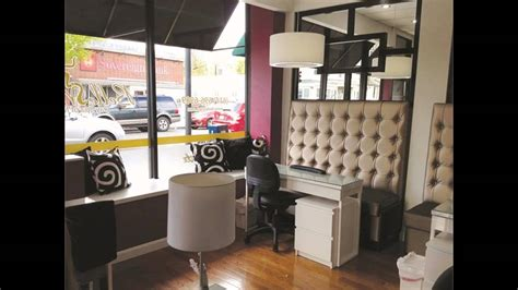 Decoration For Salon - stunning salon decor ideas