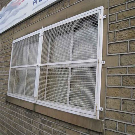 Decorative Security Grilles For Windows Uk by Window Security Mesh Window Mesh Security Direct