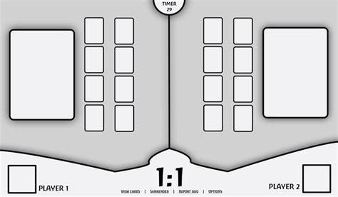 card game mockup board game designers forum