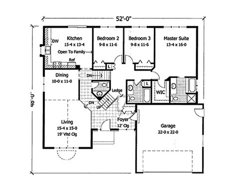modern ranch house plans smalltowndjs com transitional contemporary ranch house plans