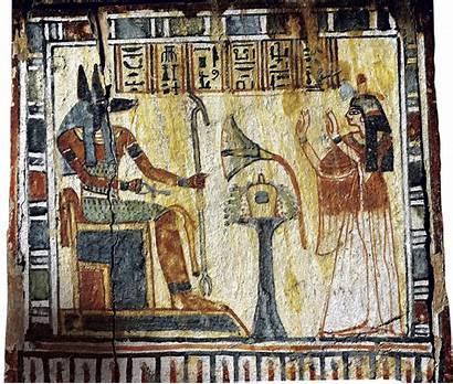 Anubis Momias Egipcio Osiris Museo Nationalgeographic Dae