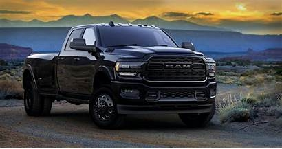 Ram Limited Night Heavy Duty 1500 Edition