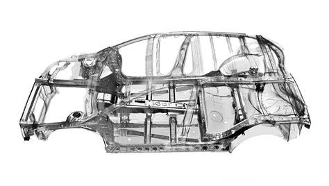 2019 Subaru Global Platform by Engineering 2019 Crosstrek Subaru Canada