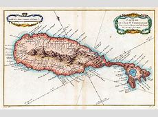 St Christopher Island Colony St Kitts