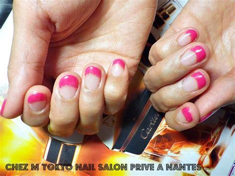 mod 200 le nail nail artist japonaise 224 nantes chez m tokyo gel nail uv nail original