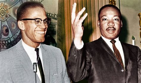 malcolm x color m l k vs x judge me by the color of my skin or by the