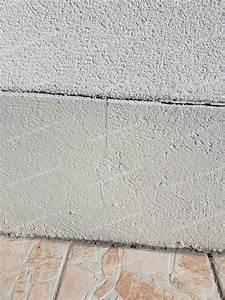 Reboucher Grosse Fissure Mur Exterieur : reparer fissure plafond decoration reparer fissure plafond preparer le chantier comment ~ Louise-bijoux.com Idées de Décoration