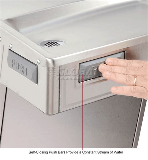 fountains water coolers wall elkay wall