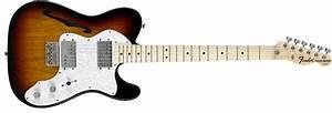 Fender Classic Series  U0026 39 72 Telecaster U00ae Thinline  Maple