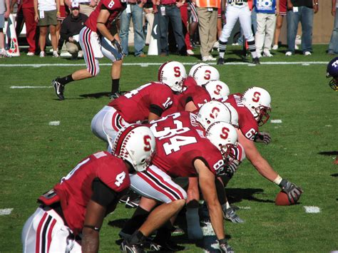 Analyzing The Stanford Cardinal  Bruins Nation