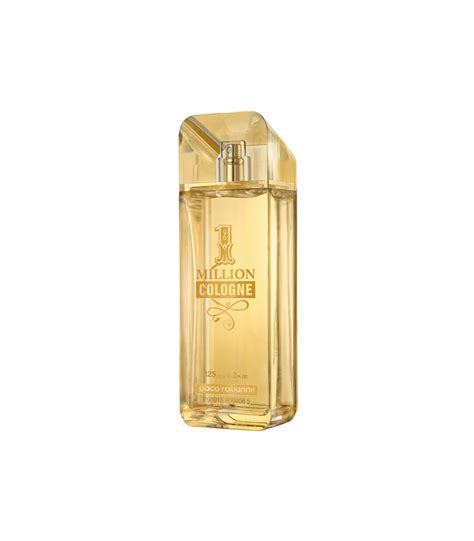 million eau de toilette 1 million cologne eau de toilette 1 million parfums homme paco rabanne