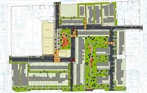 quartier de la reno phytolab With faire sa maison en 3d 8 maison urbaine detail du plan de maison urbaine faire