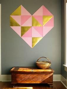 30 loving diy s day wall ideas