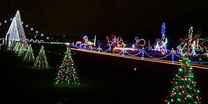 Shadrack U0026 39 S Christmas Wonderland Lights  Asheville