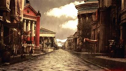 Rome Wallpapers Movies Hbo Desktop Architecture Ancient