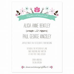 wedding invitation etiquette and wedding invitation With example of wedding invitation in french