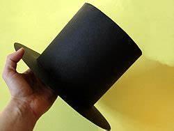 Hut Aus Papier : einen zylinder basteln basteln gestalten ~ Watch28wear.com Haus und Dekorationen