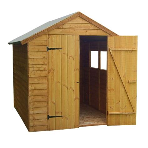 8x6 Storage Shed Plans by Truss Kits For Sheds Door Shed 8x6 Woodworking