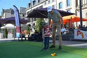 Golf Quimper : quimper urban golf et soleil au z nith quimper ~ Gottalentnigeria.com Avis de Voitures