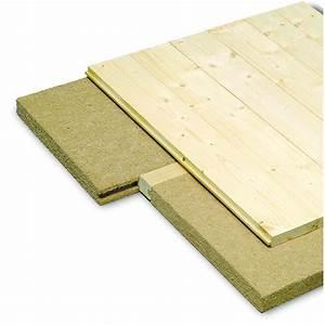 Lames Parquet Bois : support isolation int gr e pour parquet en lames de bois ~ Premium-room.com Idées de Décoration