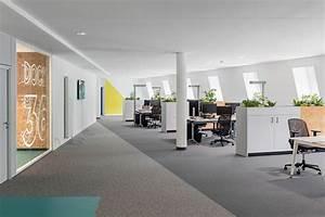 A, Tour, Of, Monday, Consulting, U2019s, Minimalist, Hamburg, Office