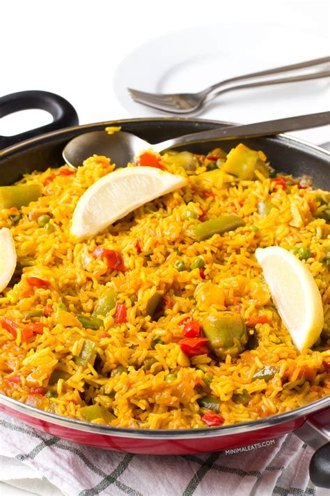 cuisine paella best 25 dishes ideas on food