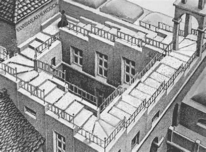 Escher Giphy Gifs
