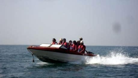 Fast Bumper Boats by Water Sports In Malvan Speed Boat Banana Boat Bumper