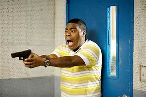 Gallery For > Cop Out Tracy Morgan