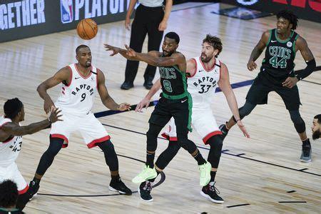 Boston Celtics vs. Toronto Raptors FREE LIVE STREAM (9/1 ...