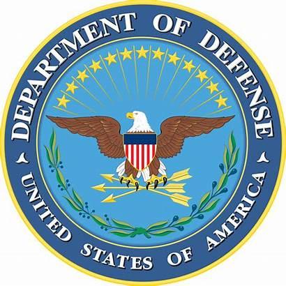 Defense Secretary Department Seal United States Wikipedia