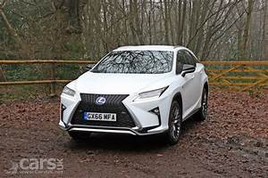 Lexus Rx 450h 2017 : 2017 lexus rx 450h f sport review photos cars uk ~ Medecine-chirurgie-esthetiques.com Avis de Voitures