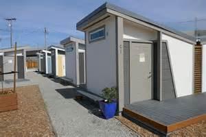 san jose debuts tiny house community   homeless